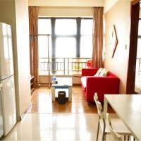 Dalian Jinfeng Mansion Yijia Apartment Hotel