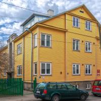 Patarei Apartment