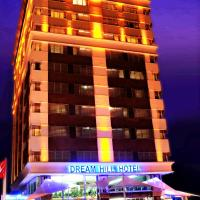 Dream Hill Business Deluxe Hotel Asia
