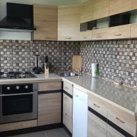 L.E.C. Travel Apartments Ventspils