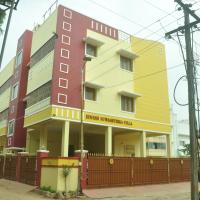 DS Guest House