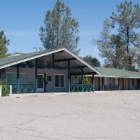 Black Hawk Lodge