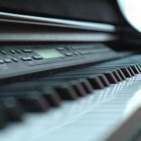 Piano Apartment