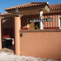 Alegranza Bed&Breakfast