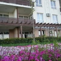 Appartament Parusnaya 14