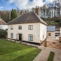 Three Little Pigs Luxury Cottage