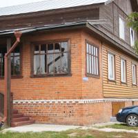 Guest House na Ivanovskom
