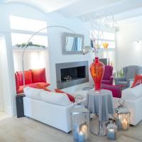 Hotel Villa Art & Relais - Capitano Collection