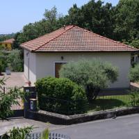 Scatitti House