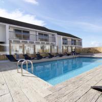 Beach Retreat Apartments