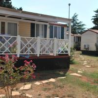Mobile Homes Camp Brione