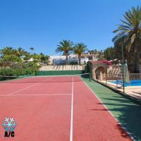 Villas Costa Calpe - Tenis Janka