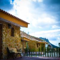 Casas y Cuevas El Solins
