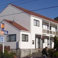 88 Wallace Court Motel