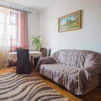 Gostiminsk Apartment in Center
