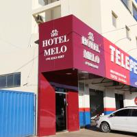 Hotel Melo