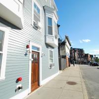 Quarters on DOT by Short Term Rentals Boston