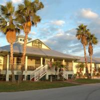 Ivey House Bed Breakfast Opens In New Window Everglades City