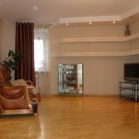 Apartments on Morskaya Nabereznaya 15