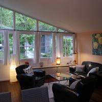Haus Honigstal Landhaus Café