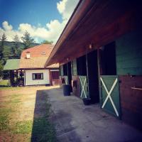 Monteoro Horse Village