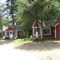Fine Old Red Inn Cottages North Conway Nh Booking Com Interior Design Ideas Gentotryabchikinfo