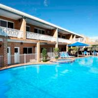 The Hermitage Motel - Campbelltown