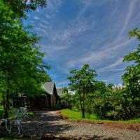 Green Forest Villa