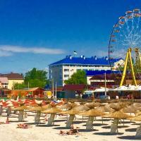 Dolce Vita Resort Hotel