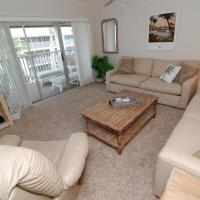 Sanibel Siesta on the Beach Unit 605