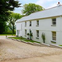 Caroe Farm House