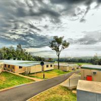 Collie Hills Accommodation Village