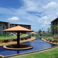 Bangrak Beach Apartments