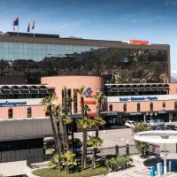 Hotel Coronado