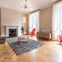 Baggot Street Apartment