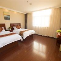 GreenTree Inn Hubei Jingmen Huji Jingxiang Business Hotel