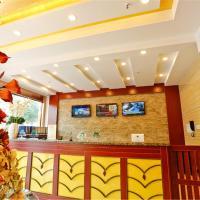 GreenTree Inn GuangDong JieYang Bus Terminal Station RongHua Avenue Business Hotel