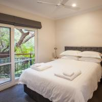 The Mill Apartments Clare Valley