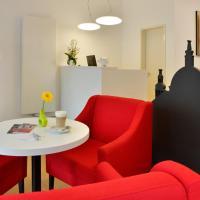 INVITE Hotel Fulda City Hauptbahnhof