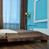 Lux Apartment on Shyrshova 9