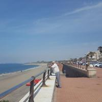 Apartamento Retamar Playa
