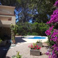 Appartement dans Villa St Raphael