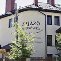 Hotel Rypsówka