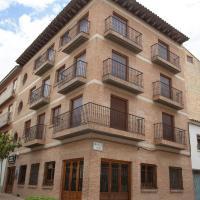 Hostal Aragon