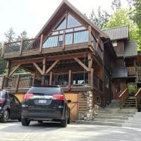 Freedom Lodge & Spa