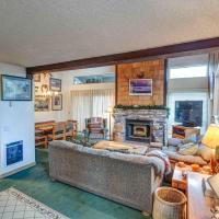 Chamonix #093 - Two Bedroom Loft Condo