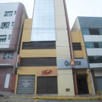 Qualita Ouro Hotel