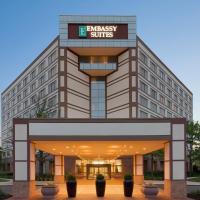 Embassy Suites Baltimore - at BWI Airport