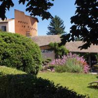 Hotel The Originals Annonay Est La Siesta