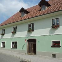 Privatzimmer Hubertushof Teufenbach